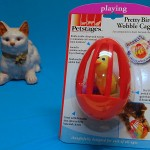 Review: Petstages Pretty Bird Wobble Cage