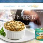 Chef Carla Hall Announces Fancy Feast Winner