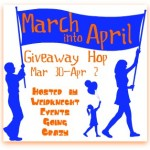 March Into April Giveaway: Shutterfly Hardcover Photo Book CLOSED
