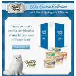 Fancy Feast Store Offers Coupon Code