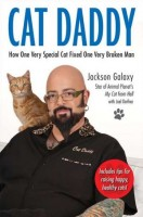 Jackson Galaxy Visits DOG TALK Radio Show