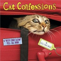 """""""Cat Confessions"""""""