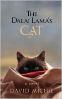 "Win ""The Dalai Lama's Cat"" by David Michie (2 winners!) CLOSED"