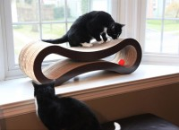 Win a PetFusion Deluxe Cat Scratcher Lounge CLOSED