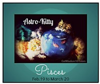 Astro-Kitty: Pisces