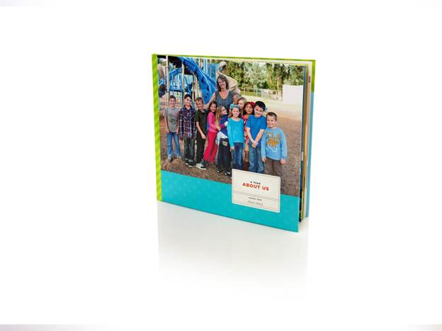 Win a Shutterfly Yearbook for Your Cat Photos!