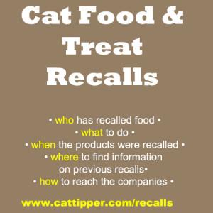 cat-food-recalls