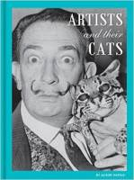 Artists and Their Cats Looks at Felines of the Famous