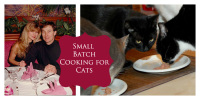 Small Batch Cooking for Cats, #InspiredbyCrafted Foods