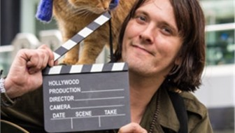 Celebrity Paws 2015 Helps Cats Protection
