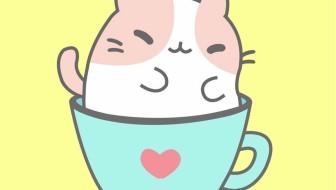 Kawaii Kitty Cafe to Open in Philadelphia