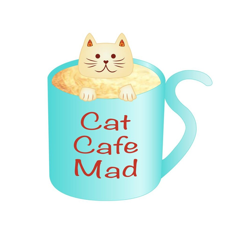 Cat Cafe Mad