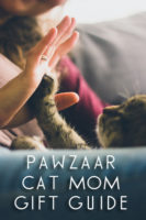 Mother's Day Gift Guide: PawZaar Necklaces for Cat Moms