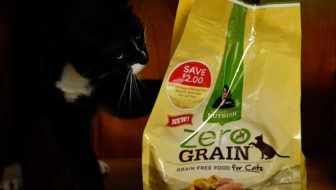 Win a Year of Zero Grain Chicken & Potato #Sponsored by #NutrishPets