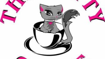 The Kitty Catfe Opens in Edmonds, Washington
