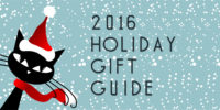 Holiday Gift Guide + Giveaway Extravaganza