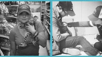 Miranda Lambert Adopts 3 Cats from TN Shelter