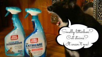 Fido + Fluffy's Freebie Friday Counts Down to #SimpleSolution