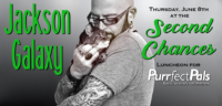 Jackson Galaxy to Speak at Purrfect Pals Fundraiser