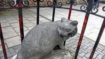 How to Listen to London's Talking Cats