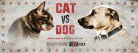 Animal Planet Unleashes 'Cat vs. Dog'