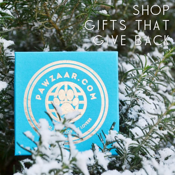 PawZaar: Our Global Gift Store!